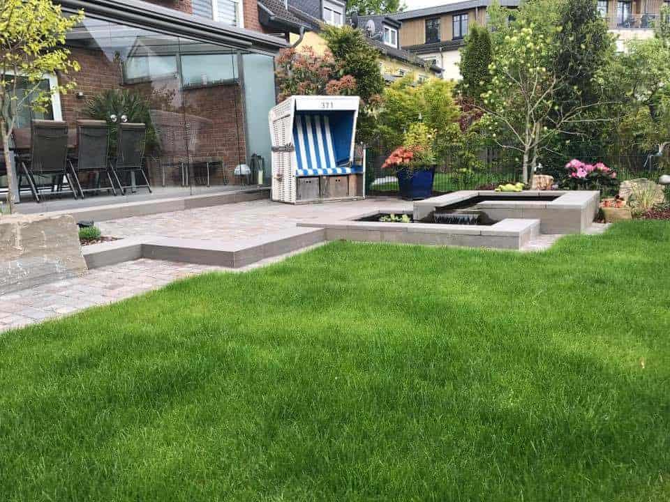 Garten- Teichanlage (10)