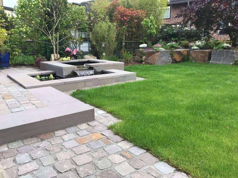 Garten- Teichanlage (5)