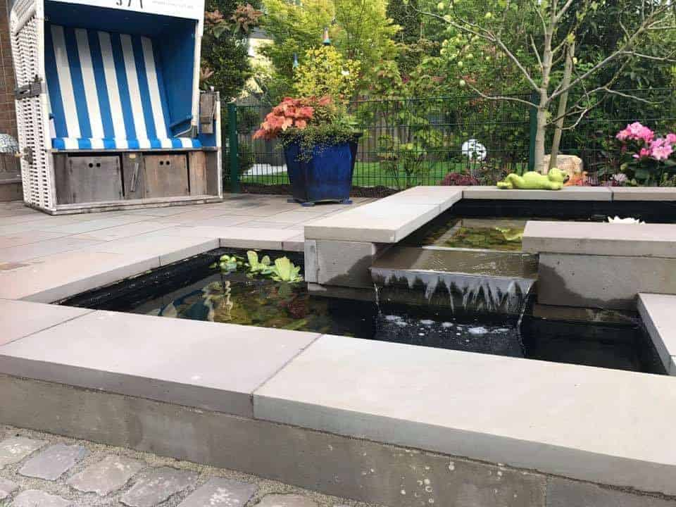 Garten- Teichanlage (7)