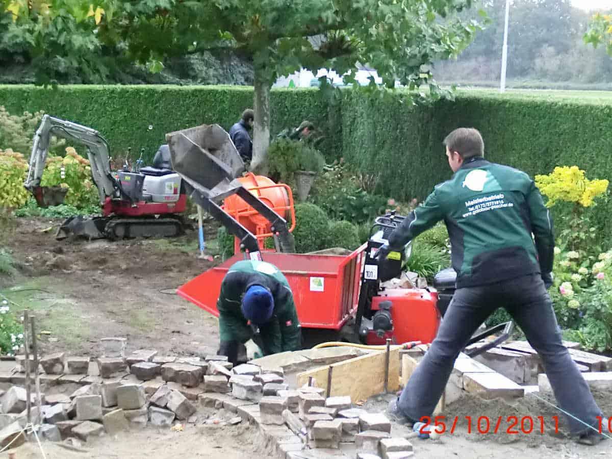 Grünanlagenbau (4)