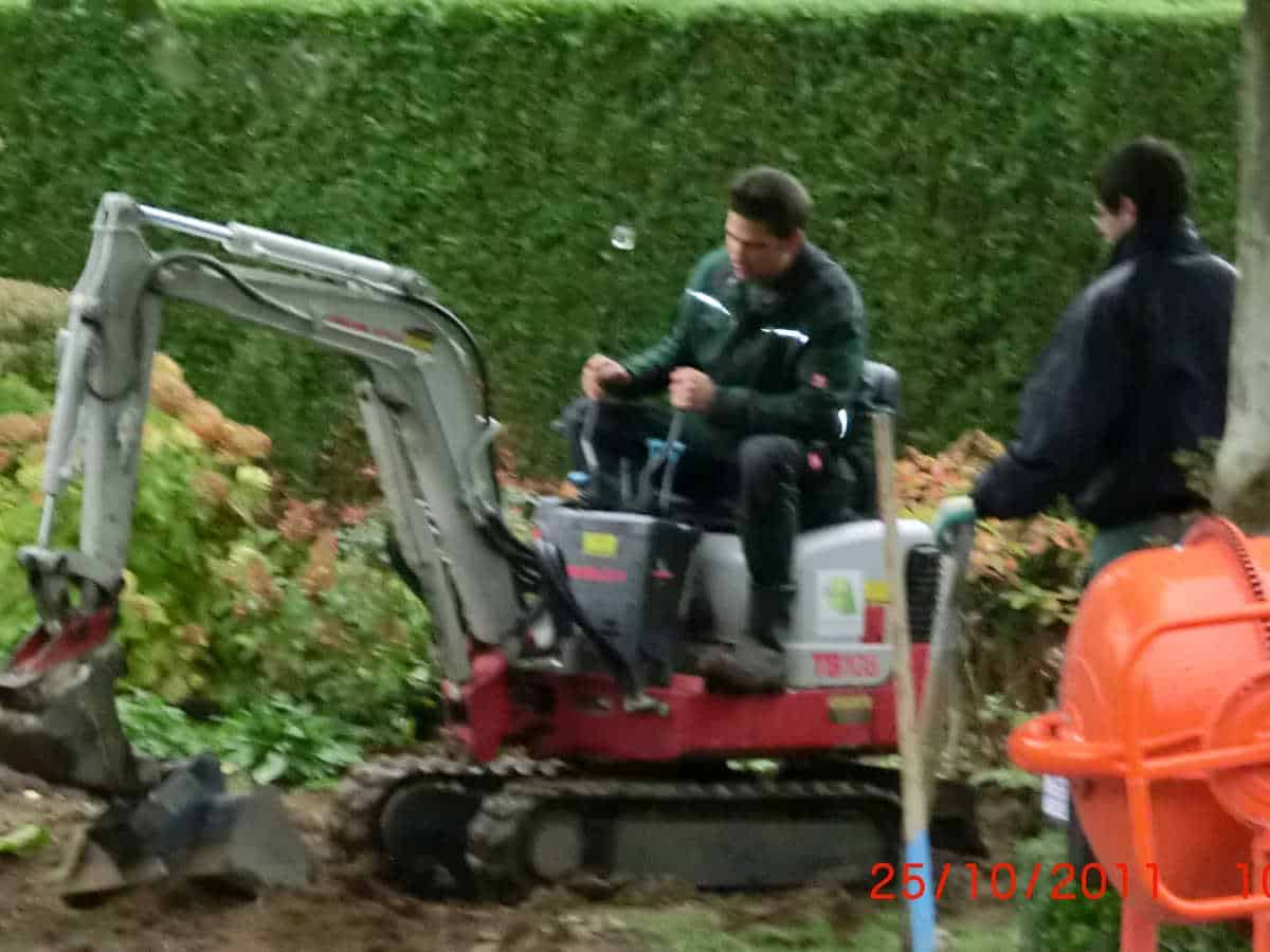Grünanlagenbau (5)